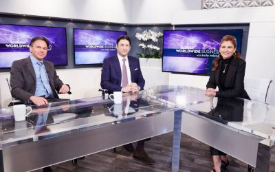 Premonition Discusses Cutting-Edge Artificial Intelligence Solutions for Litigation on Worldwide Business with Kathy Ireland